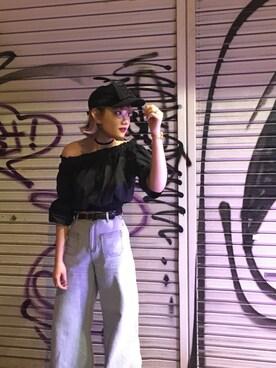 光優さんの(Vivienne Westwood|ヴィヴィアンウエストウッド)を使ったコーディネート