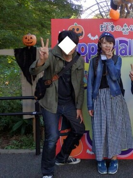 sayum1n★! looks