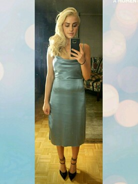 (Saint Laurent) using this Salome Dzamashvili looks