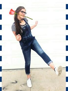(GAP) using this Shannon McBride looks