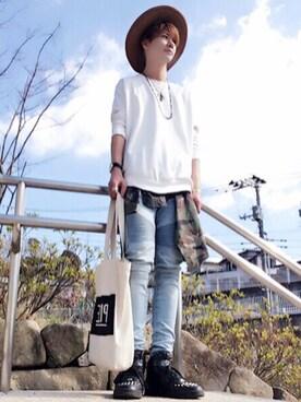 kazuya☆ looks