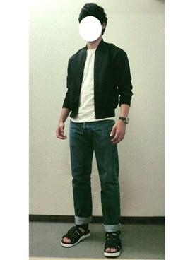 Ryoさんの(JOURNAL STANDARD|ジャーナルスタンダード)を使ったコーディネート