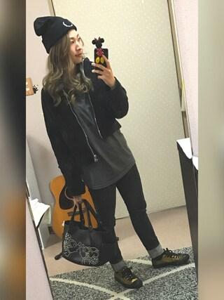 @:asukaさんの(RIVERS PIA)を使ったコーディネート