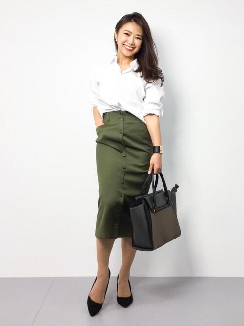 【2019】女子アナの服装とは・女子アナファッションコーデ8選