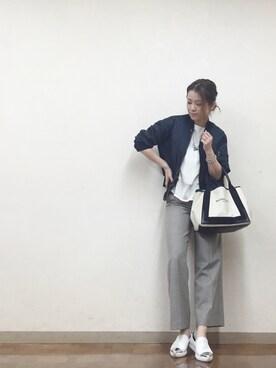 yoshimiさんのコーディネート