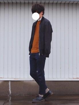 takahiroさんの(JOURNAL STANDARD)を使ったコーディネート
