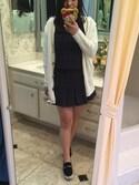 「Stella McCartney Stella Mccartney Embellished Velvet Platform Sneakers(Stella McCartney)」 using this SSunny^_^amnos looks