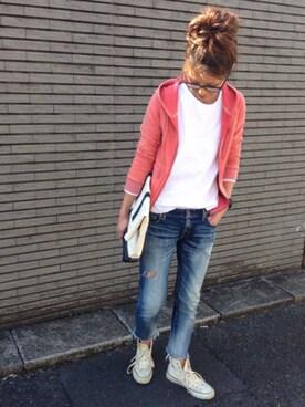 yukoさんの(CASIO|カシオ)を使ったコーディネート