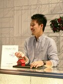 Keiichi Kuribayashiさんの「HOMEパッケージ(JAM HOME MADE|ジャムホームメイド)」を使ったコーディネート