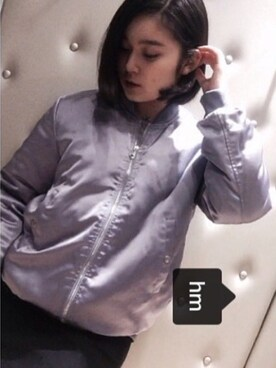 (H&M) using this Nats looks