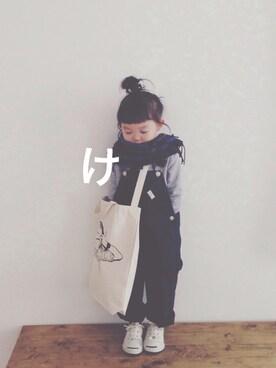 keemiiiiiさんの(Palette TOKYO|パレットトーキョー)を使ったコーディネート