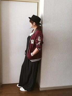 yuhina*さんの(MAOZI)を使ったコーディネート