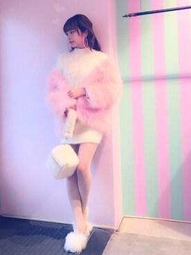 lilLilly TOKYO|マユさんのコーディネート