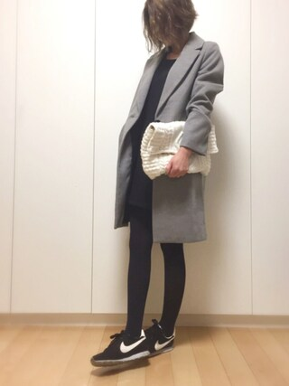 「【CanCam12月号掲載】チェスター/コート-2015AW-(INGNI)」 using this mana looks
