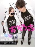 「VANS Sneakers(Vans)」 using this F.Takabayashi looks