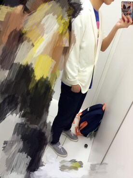 (UNIQLO) using this Kira looks