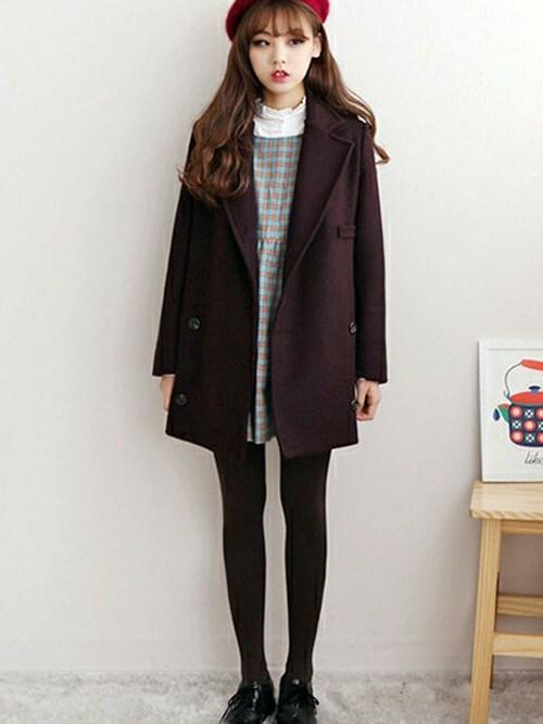 気温13度の服装・季節別|男女別/おすすめコーデ7選