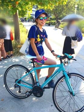 クロスバイクのツーリングのおすすめ装備や距離・服装