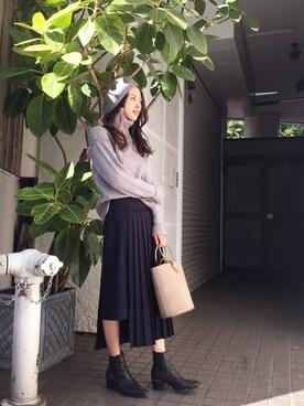 LIFE's代官山店|Hina...☻*さんの(TODAYFUL|トゥデイフル)を使ったコーディネート