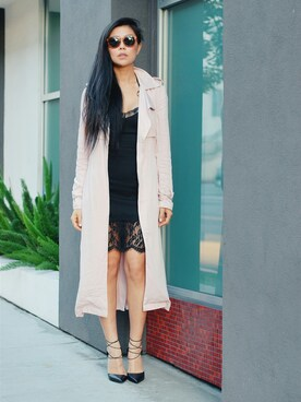 (FOREVER 21) using this JennyWu looks