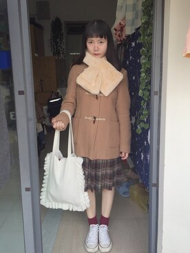(VINTAGE) using this 周嗨森 looks
