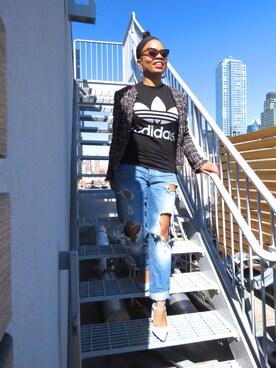 (adidas) using this Lauren Potter looks