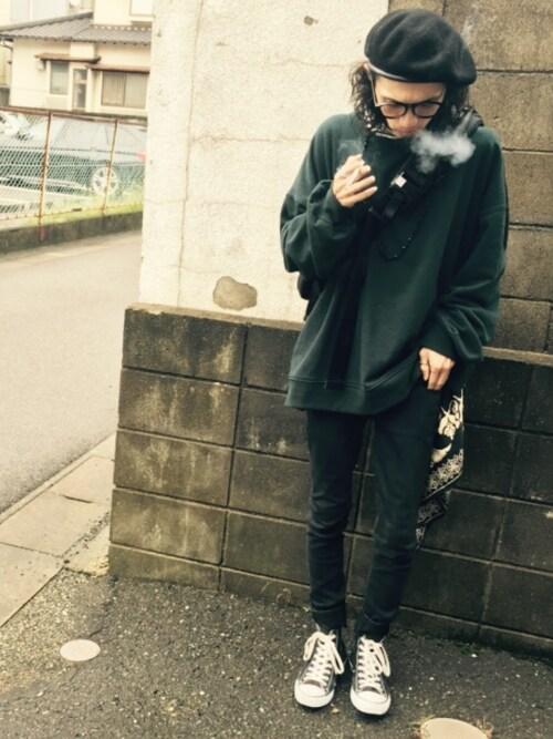 【2016秋保存版】スカーフコーデ|使い方いろいろおしゃれメンズに人気のアイテム