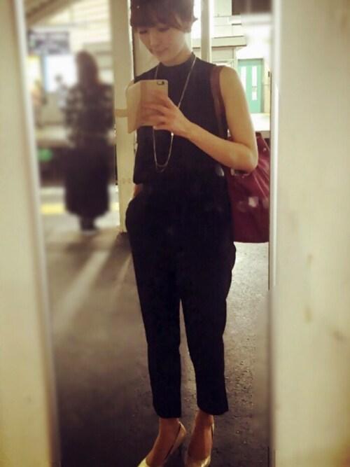 GU&しまむらファッション