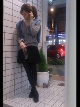 maimeikoさんの(TODAY'S SPECIAL|トゥデイズスペシャル)を使ったコーディネート