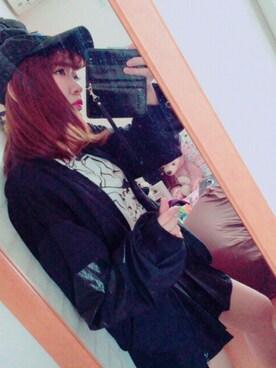 みづきさんの(STYLENANDA|スタイルナンダ)を使ったコーディネート
