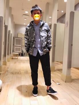 (Supreme) using this Yang Yang looks