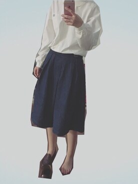(HARUTA) using this 米线 looks