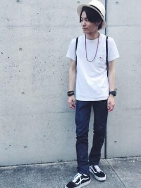 松田 亮葉 looks