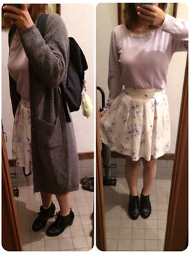 (UNIQLO) using this ❀Hana❀ looks