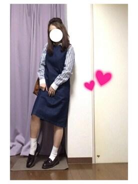 saechiさんのコーディネート