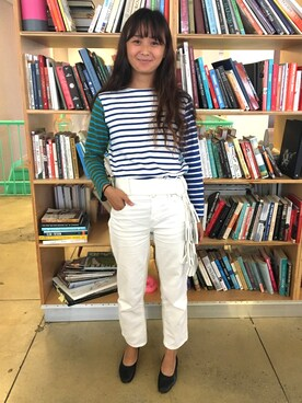 (GAP) using this refinery29 looks