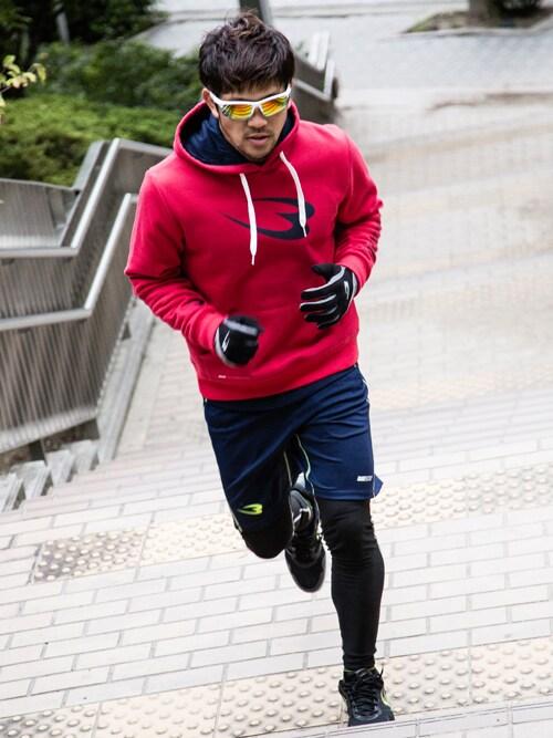 初めてのジョギング、服装はどうする?秋冬に揃えたいアイテム