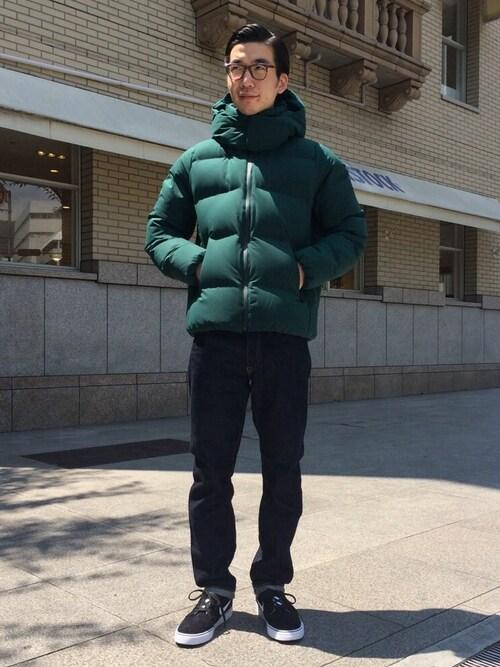 《2016冬》今年は水沢ダウンに決定|寒くなるのが待ち遠しくなる一着