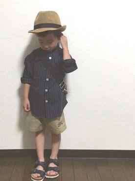 sousuke  さんの(Right-on|ライトオン)を使ったコーディネート