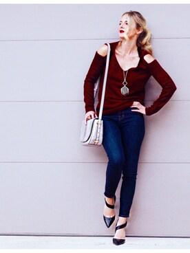 (Neiman Marcus) using this Erin looks
