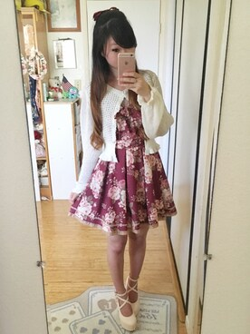(LIZ LISA) using this EmiChan looks