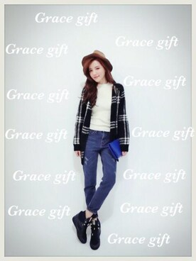 (GraceGift) using this Gracegift Gracegift looks