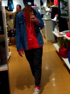 ☆Subaru☆さんの(POLO RALPH LAUREN|ポロラルフローレン)を使ったコーディネート