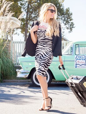 (GLOBE-TROTTER) using this TravelLoveFashion looks