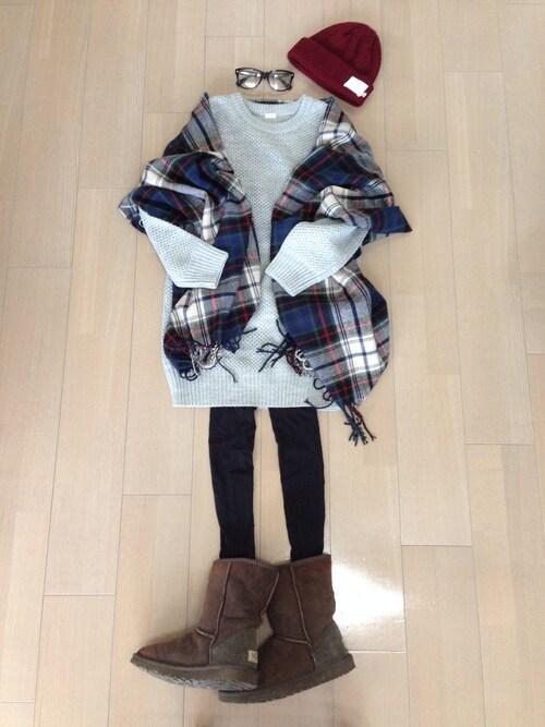 2016年冬も人気のムートンブーツでママコーデを大人可愛くカジュアルに♡