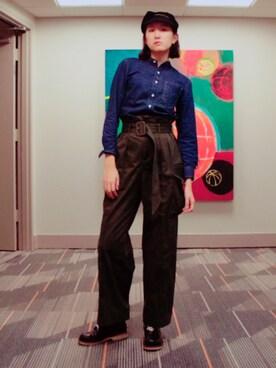 (RRL) using this Natsuki Tanaka looks