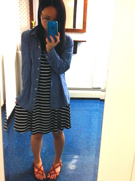 (OLD NAVY) using this Maho looks