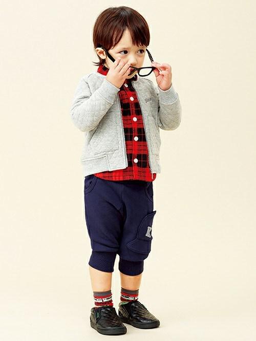 オシャレな子供の靴下10選!年齢別で選び方のポイントやサイズの目安まとめ