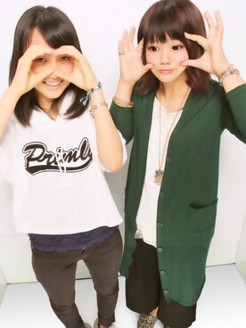 (UNIQLO) using this ✾GonNao70 looks