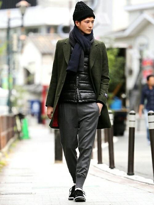 【最も早くオシャレになる方法】現役メンズファッションバイヤーが伝える洋服の「知り方」/ Knower Mag » ビジネス用とカジュアル用を兼用できるコートはどれ?